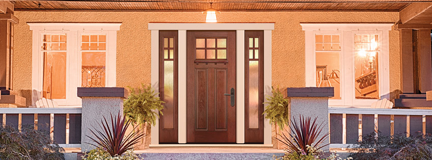 Entry Doors in Englewood, FL - Doors N More